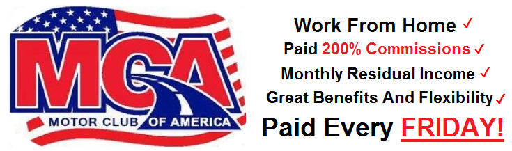 NOW HIRING! STOP CHEATING YOURSELF FROM WHAT YOUR WORTH IS. Welcome To MCA With Elmer McCullah